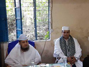 خلوة لي الله غلام الرحمن، مجبندر، بنغلاديش